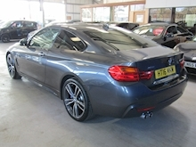 Bmw 4 Series 435D Xdrive M Sport - Thumb 4
