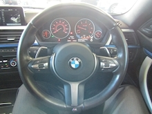 Bmw 4 Series 435D Xdrive M Sport - Thumb 8
