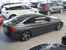 Bmw 4 Series 435D Xdrive M Sport - Thumb 19