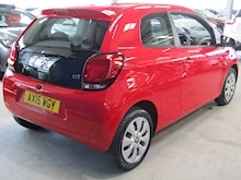 Citroen C1 Feel - Thumb 4
