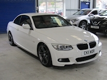 Bmw 3 Series 320D M Sport Convertible - Thumb 0