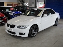 Bmw 3 Series 320D M Sport Convertible - Thumb 1