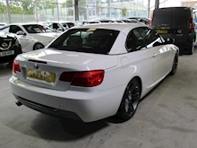 Bmw 3 Series 320D M Sport Convertible - Thumb 4