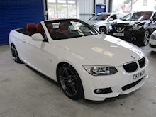 Bmw 3 Series 320D M Sport Convertible - Thumb 25