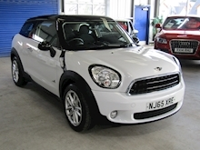 Mini Mini Paceman Cooper All4 - Thumb 0
