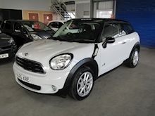 Mini Mini Paceman Cooper All4 - Thumb 1
