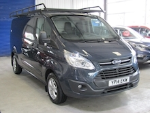 Ford Transit Custom 290 Limited Lr P/V - Thumb 0