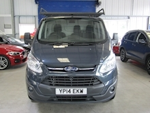 Ford Transit Custom 290 Limited Lr P/V - Thumb 2