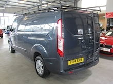 Ford Transit Custom 290 Limited Lr P/V - Thumb 3