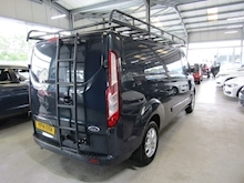 Ford Transit Custom 290 Limited Lr P/V - Thumb 4