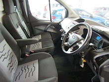 Ford Transit Custom 290 Limited Lr P/V - Thumb 6