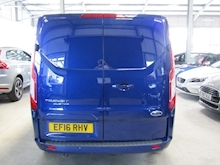 Ford Transit Custom 290 Limited Lr P/V - Thumb 5