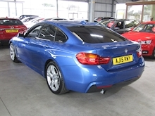 Bmw 4 Series 418D M Sport Gran Coupe - Thumb 4