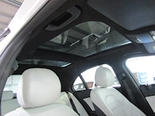 Mercedes-Benz C Class C220 Bluetec Amg Line Panoramic Roof - Thumb 18