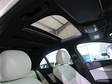 Mercedes-Benz C Class C220 Bluetec Amg Line Panoramic Roof - Thumb 19