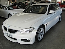 BMW 4 Series Gran Coupe 420d M Sport Gran Coupe - Thumb 1