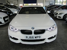 BMW 4 Series Gran Coupe 420d M Sport Gran Coupe - Thumb 2