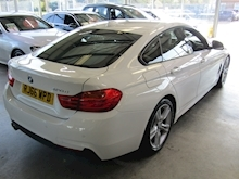 BMW 4 Series Gran Coupe 420d M Sport Gran Coupe - Thumb 3