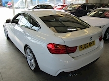 BMW 4 Series Gran Coupe 420d M Sport Gran Coupe - Thumb 4