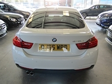 BMW 4 Series Gran Coupe 420d M Sport Gran Coupe - Thumb 5
