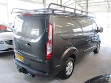 Ford Transit Custom Limited - Thumb 3