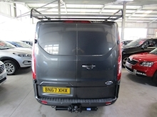 Ford Transit Custom Limited - Thumb 5