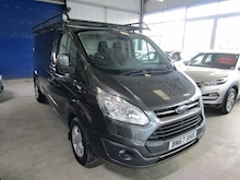 Ford Transit Custom Limited - Thumb 0