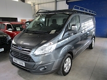 Ford Transit Custom Limited - Thumb 1