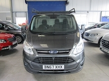 Ford Transit Custom Limited - Thumb 2