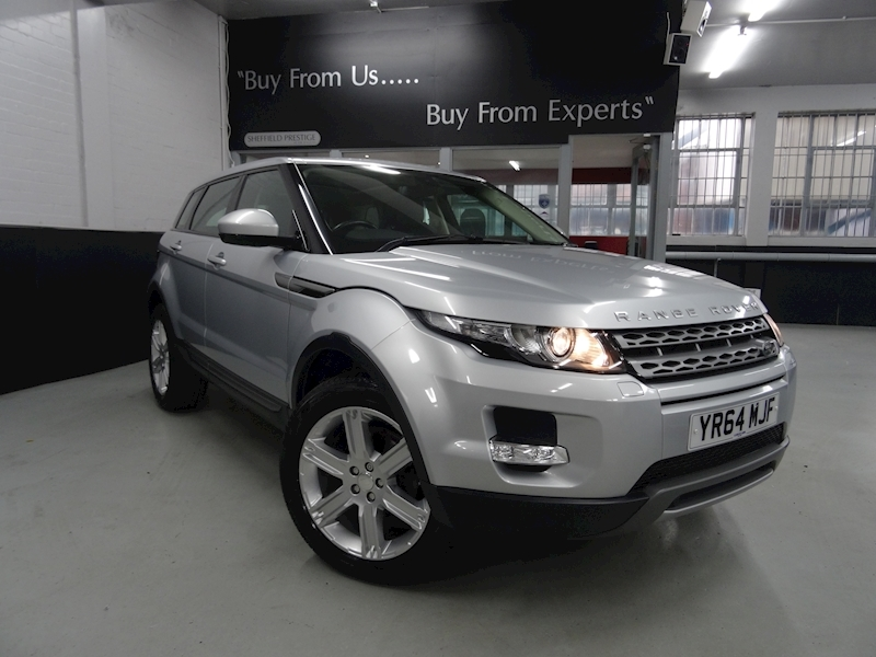 land rover evoque 2014 black. land rover range evoque sd4 pure tech 2014 large 0 black