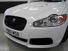 Jaguar Xf V8 R 2010 - Large 3