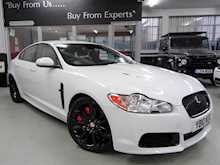 Jaguar Xf V8 R 2010 - Large 0