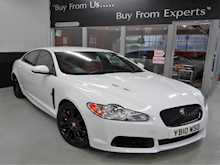 Jaguar Xf V8 R 2010 - Large 53