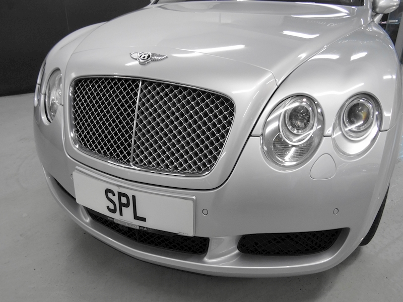 Bentley Continental Gt 2005 - Large 5