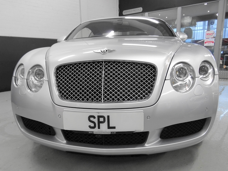 Bentley Continental Gt 2005 - Large 6