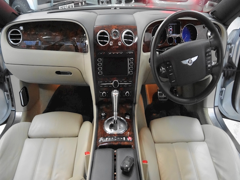 Bentley Continental Gt 2005 - Large 23