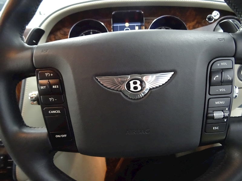 Bentley Continental Gt 2005 - Large 29