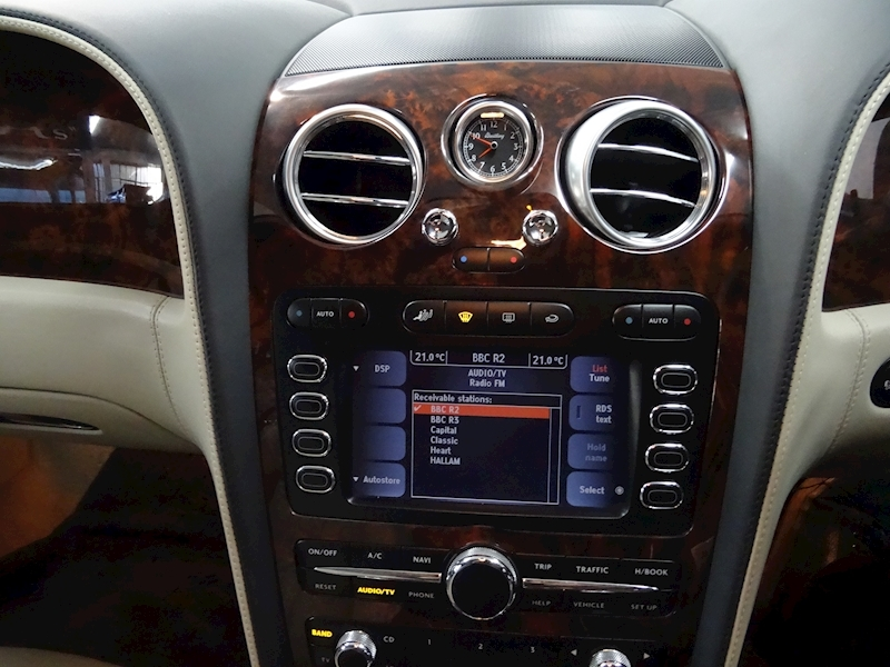 Bentley Continental Gt 2005 - Large 31