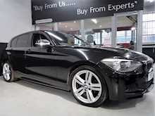 Bmw 1 Series 116D M Sport 2012 - Large 0