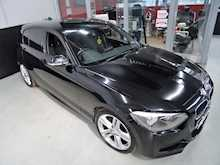 Bmw 1 Series 116D M Sport 2012 - Large 7