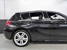 Bmw 1 Series 116D M Sport 2012 - Large 18