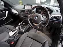 Bmw 1 Series 116D M Sport 2012 - Large 3