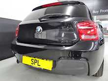 Bmw 1 Series 116D M Sport 2012 - Large 20