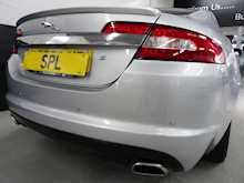 Jaguar Xf V6 S Premium Luxury 2010 - Large 4