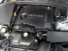 Jaguar Xf V6 S Premium Luxury 2010 - Large 23