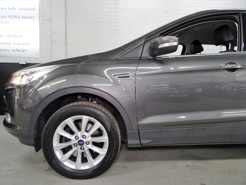 Ford Kuga Titanium 2015 - Large 6