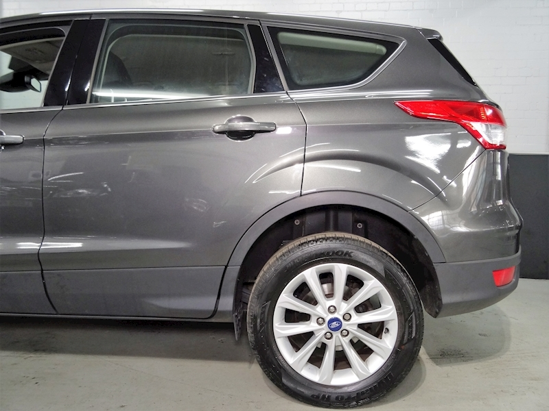 Ford Kuga Titanium 2015 - Large 7