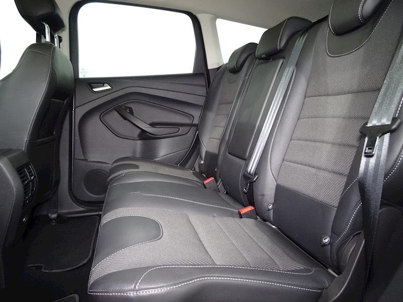 Ford Kuga Titanium 2015 - Large 9