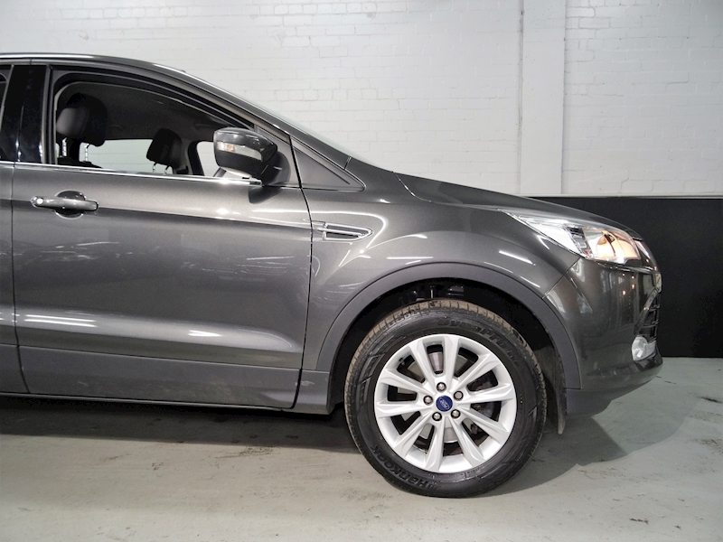 Ford Kuga Titanium 2015 - Large 13
