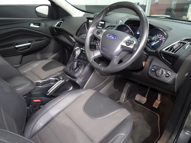 Ford Kuga Titanium 2015 - Large 14